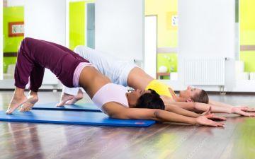 Упражнения для женщин в домашних условиях при опущении матки