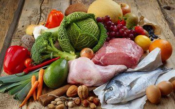 Основы питания при миоме матки и меню на неделю