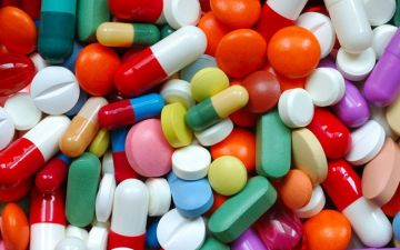 Лекарства от миомы матки