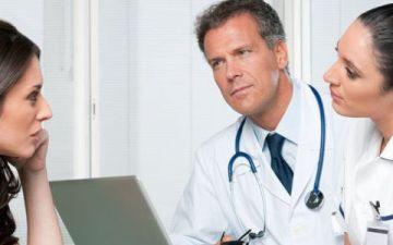 Симптомы и лечение эндометриоза у женщин после 40 лет