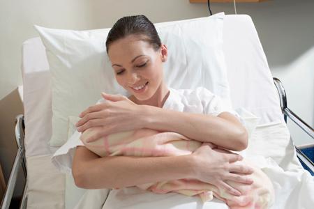 беременность и роды после лечения
