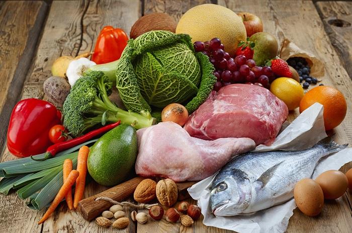 диета при миоме матки меню на неделю