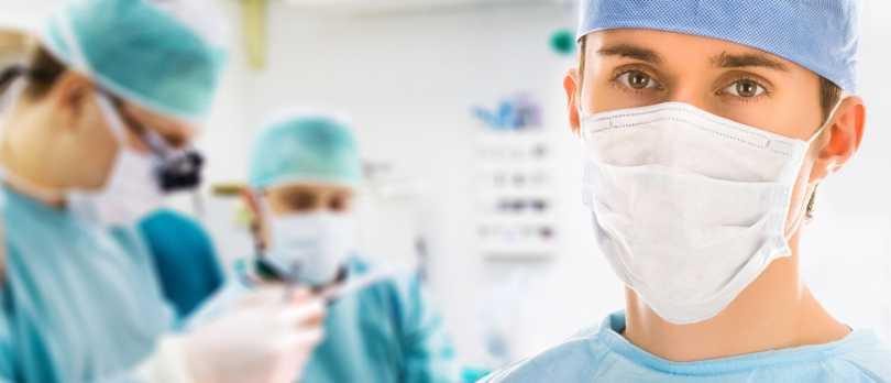 Полипэктомия в гинекологии