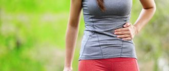 Симптомы и лечение внутреннего эндометриоза матки