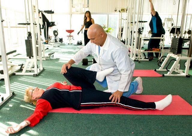 Упражнения по Кегелю при опущении матки