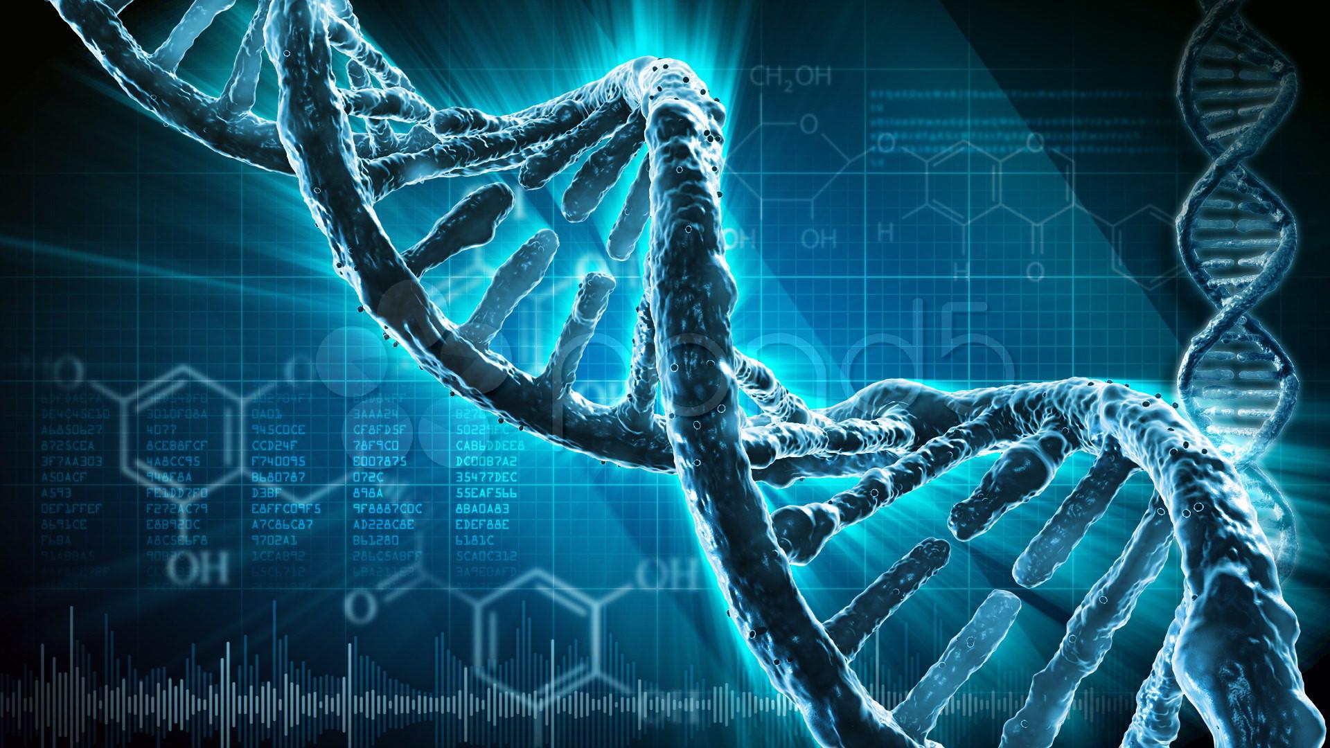 генетические нарушения