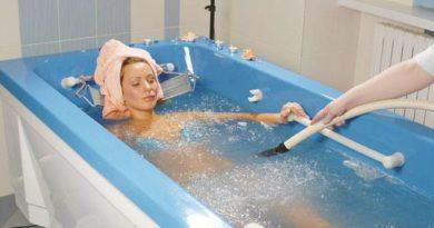 Можно ли принимать радоновые ванны при миоме матки