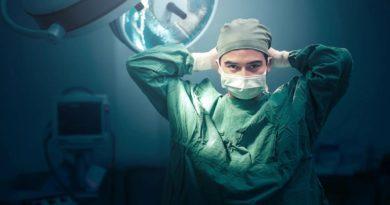 Лапароскопическая миомэктомия — современный подход к лечению миомы матки